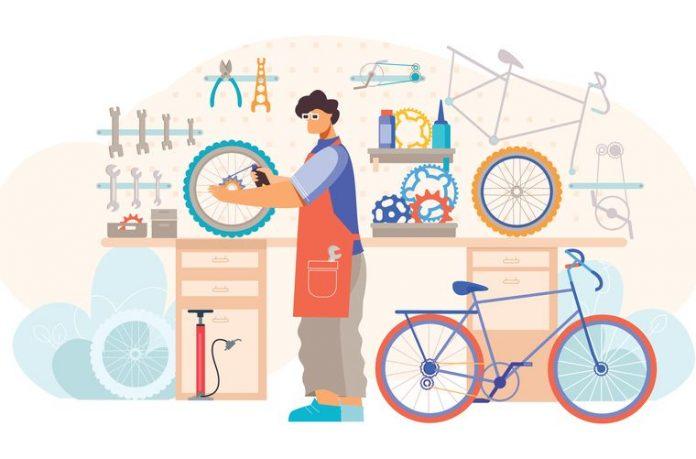 Consejos para cuidar las bicicletas