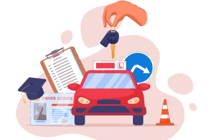 4 documentos esenciales para conducir tu vehículo