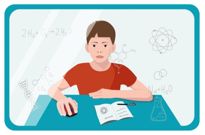 Lógica computacional para niños