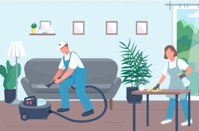 Prestaciones sociales a trabajadores del servicio doméstico